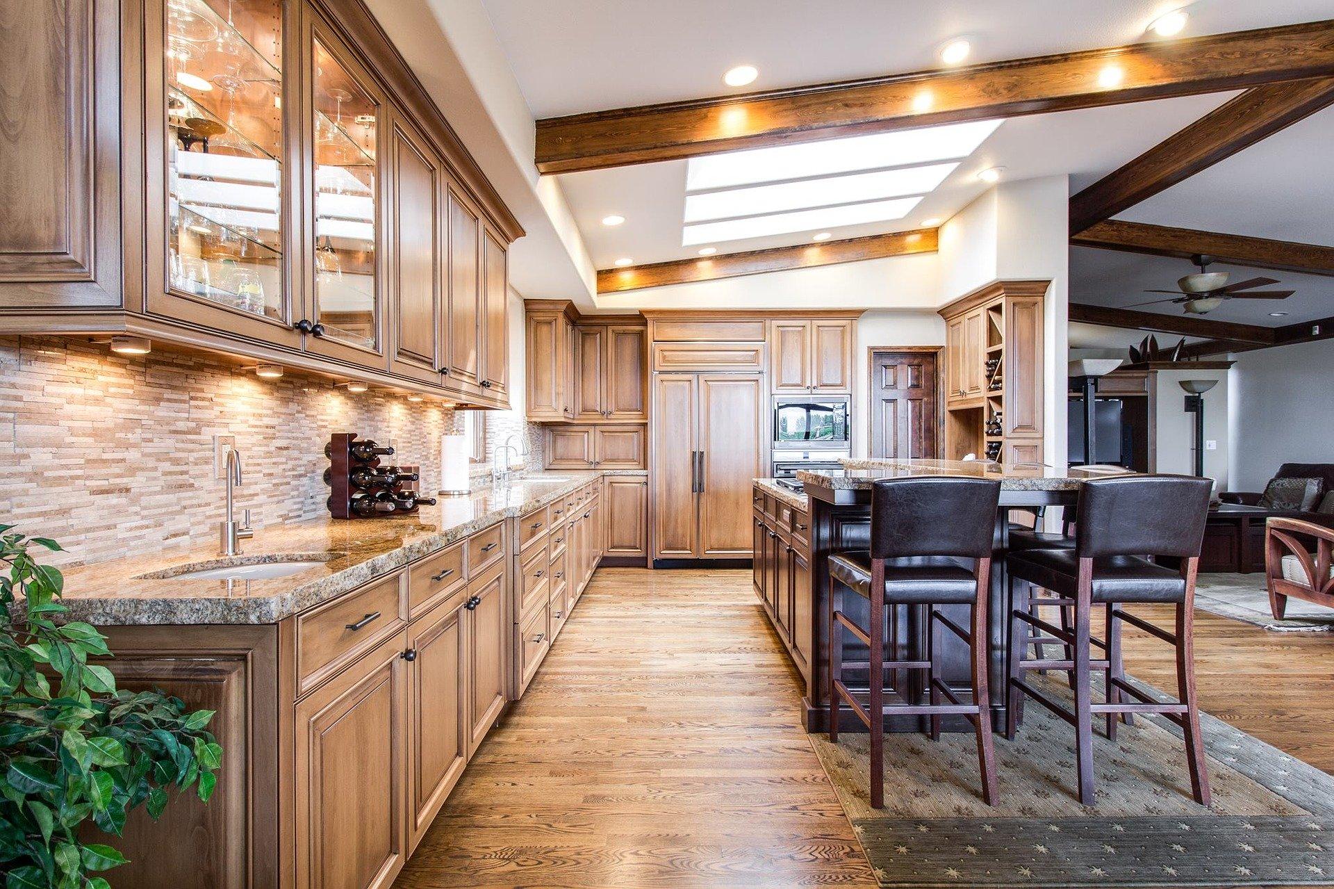 Meble kuchenne na wymiar – kompleksowe wsparcie